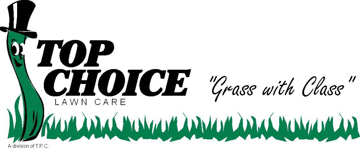 Contact top choice for Landscaping company names